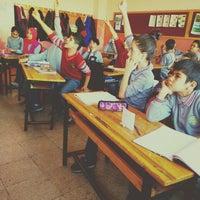 Photo taken at Gülistan İlköğretim Okulu by Özlem Ö. on 12/24/2015