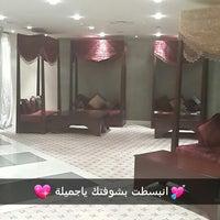 Photo taken at الملتقى by Fara7_aaa ف. on 8/4/2014