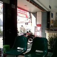 Photo taken at Eka karunia motor by Rizky T. on 9/24/2013
