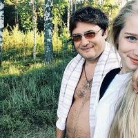 Photo taken at ласковское by Мари on 7/29/2014