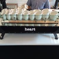 Foto scattata a Heart Coffee da Daniel W. il 8/4/2014