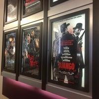 Photo taken at Cinemark by Daniel W. on 2/3/2013