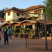 Photo taken at Mediterraneo Restaurant by Zee T. on 2/17/2017