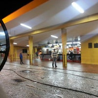 Photo taken at Terminal Guadalupe by Joao Carlos F. on 4/18/2013