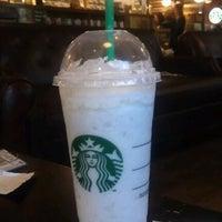 Photo taken at Starbucks by Arianna T. on 9/23/2012