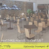 Foto tomada en El 9 Restaurante Lounge Yucateco por El 9 Restaurante Lounge Yucateco el 6/4/2014