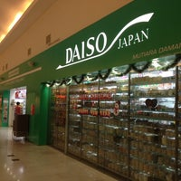 Photo taken at Daiso by Ted on 11/26/2012