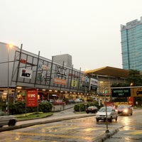 Photo taken at IPC Shopping Centre by Ted on 11/26/2012