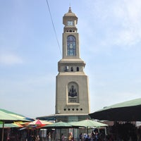 Photo taken at Chatuchak Weekend Market by Ted on 2/23/2013