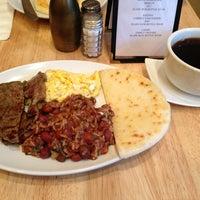 Photo taken at Dulce Vida Cafe & Resturant by Matthew on 2/8/2013