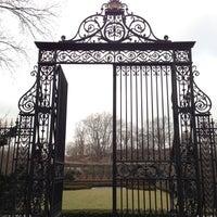 3/11/2013에 Matthew님이 Conservatory Garden에서 찍은 사진