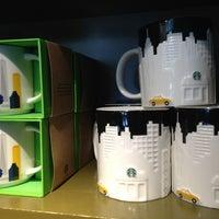 Photo taken at Starbucks by Matthew on 4/10/2013
