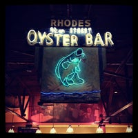 Photo taken at 42nd St Oyster Bar by Achiko on 1/5/2013