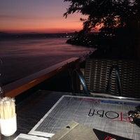 9/28/2014 tarihinde Ecem K.ziyaretçi tarafından Etoba Restaurant'de çekilen fotoğraf
