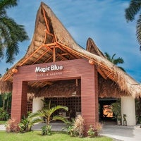 Foto tomada en Hotel Boutique Magic Blue Playa del Carmen por Hotel Boutique Magic Blue Playa del Carmen el 6/4/2014