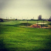 Photo taken at Golf Resort Black Bridge by GMKcz H. on 11/21/2012