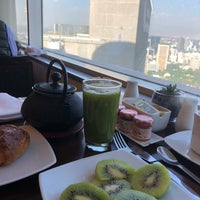 Photo prise au Hyatt Regency Club Lounge par Juan Carlos B. le2/21/2018