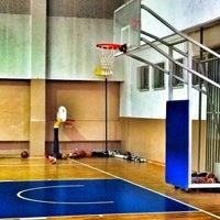 Photo taken at FESA Basketbol by 💙gnl💛 on 11/7/2015