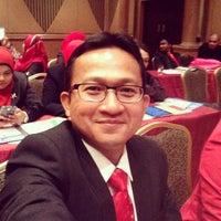 Photo taken at KLI Hotel by Hanisyam H. on 3/14/2015