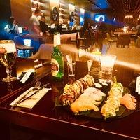 Photo taken at LARGO Bar & Diner by SuperTed on 11/23/2017
