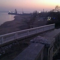Photo taken at Терасата (The Therrace) by SuperTed on 12/25/2012