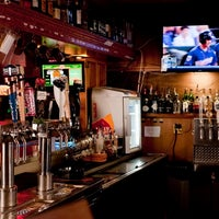 Photo taken at Mulligan's Pub by Mulligan's Pub on 1/22/2015