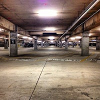 Photo taken at Toyota Tundra Parking Garage by Kenny H. on 1/30/2013