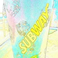 Photo taken at Subway by Herkko V. on 9/4/2013