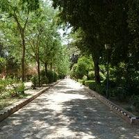 Foto tomada en Jardines de Murillo | Paseo Catalina de Ribera por Herkko V. el 7/17/2016