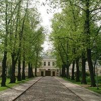 5/26/2013 tarihinde Herkko V.ziyaretçi tarafından Tähtitorninmäki'de çekilen fotoğraf
