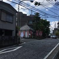 Das Foto wurde bei 笹の原子育て地蔵尊 von HAJIME S. am 5/5/2017 aufgenommen