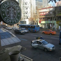 Photo taken at Starbucks by trinity s. on 2/2/2013