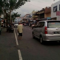 Photo taken at Pasar Rejowinangun by Excllbvrtroy T. on 6/8/2016
