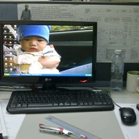 Photo taken at HG Power Transmission Sdn Bhd by Labocy ®. on 11/19/2012