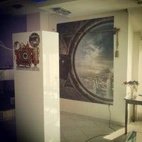 Photo taken at Элит Клуб Олег by OneTwoFun P. on 6/30/2014