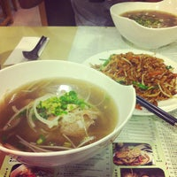 Photo taken at Lee Kam Kee Vietnamese Restaurant 李錦基越南餐廳 by Alex L. on 9/1/2013