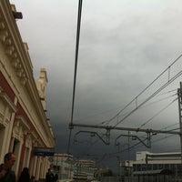 Photo taken at RENFE Cornellà by Alex L. on 4/29/2013