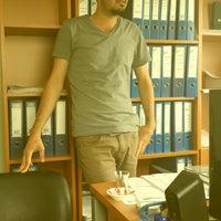 Photo taken at Incek Cardak by Ömer B. on 6/19/2014