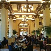 9/1/2012にMo N.がザ・ペニンシュラ香港で撮った写真