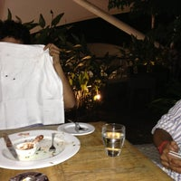 Photo taken at CafeSWISS by Suyash D. on 11/4/2012