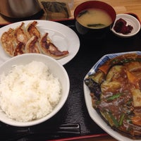 Photo taken at ゆうき屋 by Takao E. on 4/21/2014