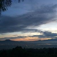 Photo taken at Volcán teuhtli by Zeltzin B. on 8/20/2014