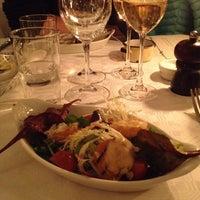 Photo taken at Delikatessen by Ann-Sofie L. on 10/17/2014