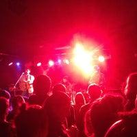 Das Foto wurde bei Privatclub Berlin von Matas am 2/8/2013 aufgenommen