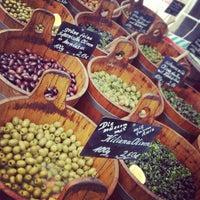 Das Foto wurde bei Wochenmarkt Winterfeldtplatz von Matas am 4/6/2013 aufgenommen