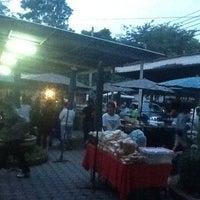 Photo taken at สหกรณ์กรมวิชาการเกษตร by Vaanjang D. on 8/5/2013