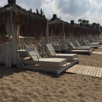 Photo taken at Sentido Private Beach by Lisa R. on 8/14/2016