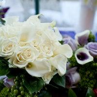 Photo taken at Abbott Florist by Abbott Florist on 6/5/2014