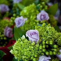 Photo taken at Abbott Florist by Abbott Florist on 1/29/2015