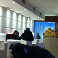 Foto scattata a Caffè Pascucci da Patrizia Z. il 1/17/2013